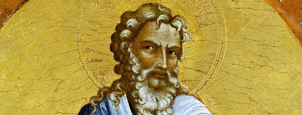 Jesús, nuevo Moisés